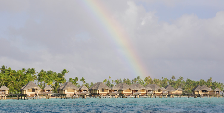 Why you must visit French Polynesia